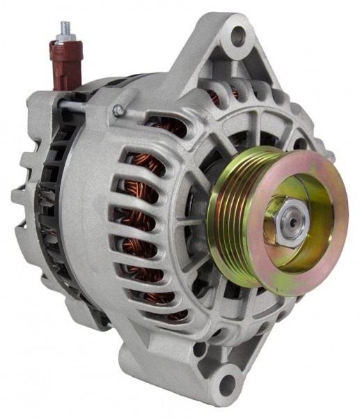 Amazon Com  New Alternator Fits Ford Mustang 3 8l 3 9l V6 2001