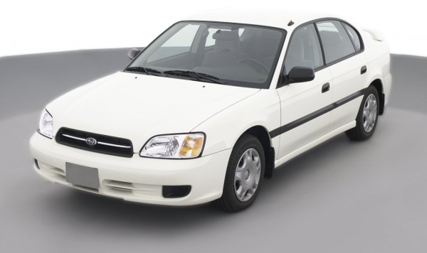 Amazon Com  2000 Subaru Outback Reviews, Images, And Specs  Vehicles