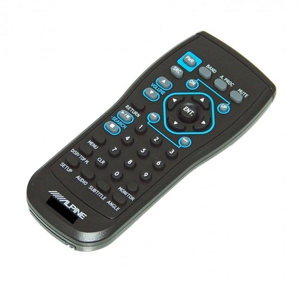 Amazon Com  Oem Alpine Remote Control Originally Shipped With