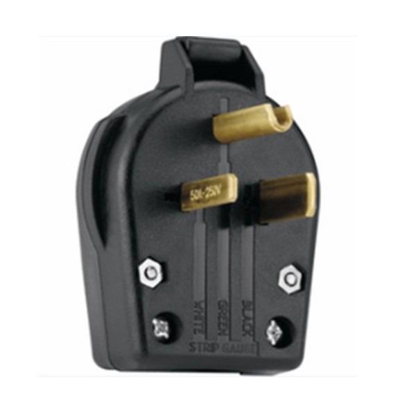 3 Prong 220 Plug