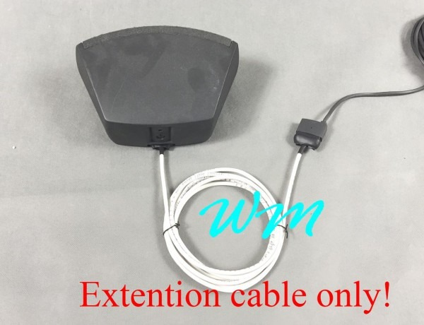 10ft Custom Built Speaker Extension Cable Wire Cord A For Bose 321