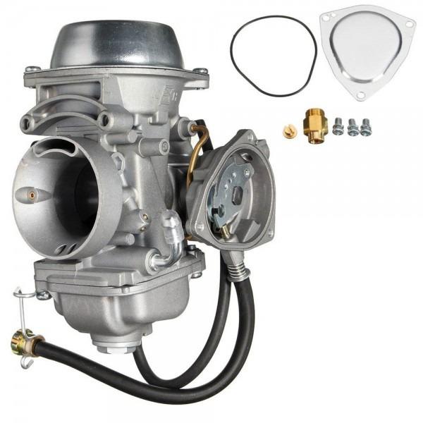 Amazon Com  Carburetor For Polaris Sportsman 500 Model 01