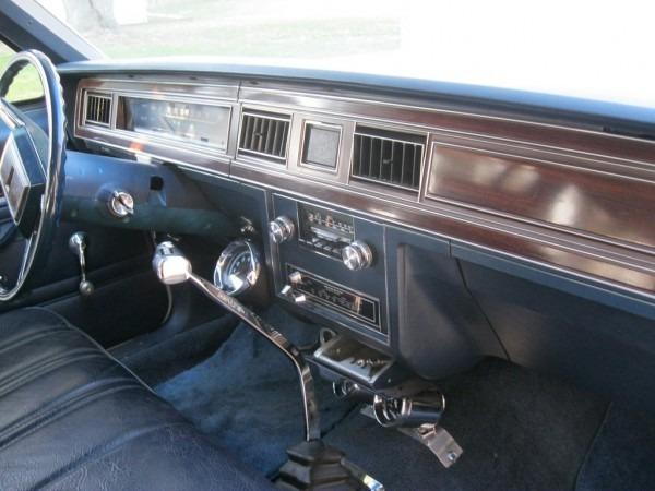 1982 Ford Ltd Crown Victoria Wagon