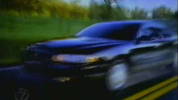 The 1998 Buick Regal, Perfect For The Supercharged Family