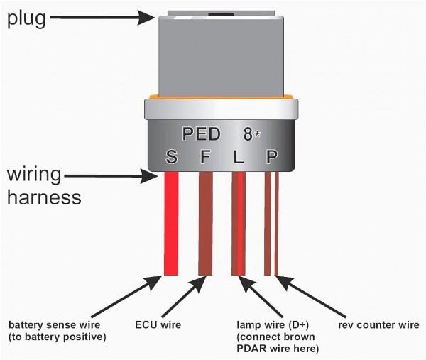 4 Wire Gm Alternator Wiring Diagram