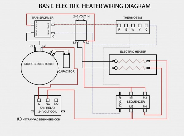 Robertshaw Thermostat Wiring Diagram On Overload Relay Wiring