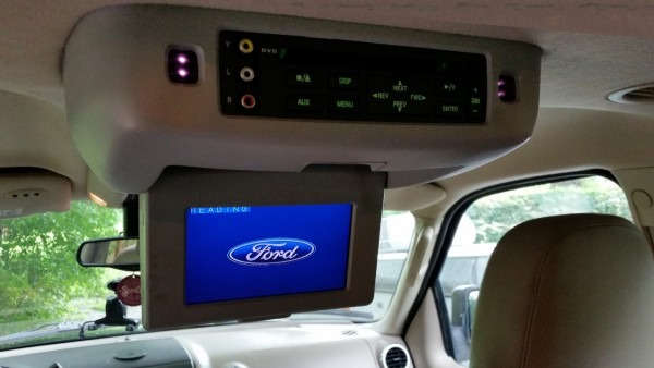 The Ford Dvd Player Dilemma – Davidheindel