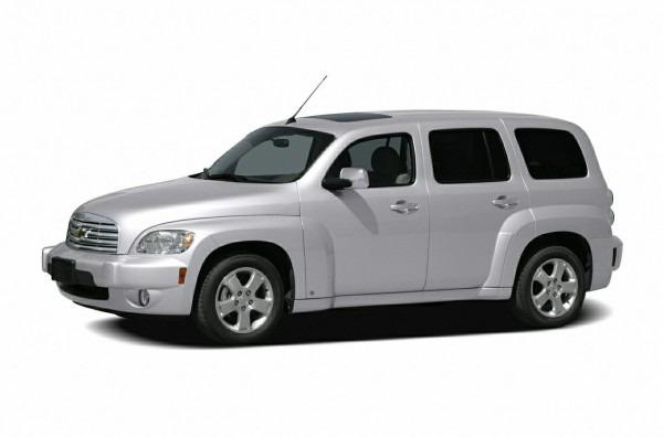2007 Chevrolet Hhr Specs And Prices
