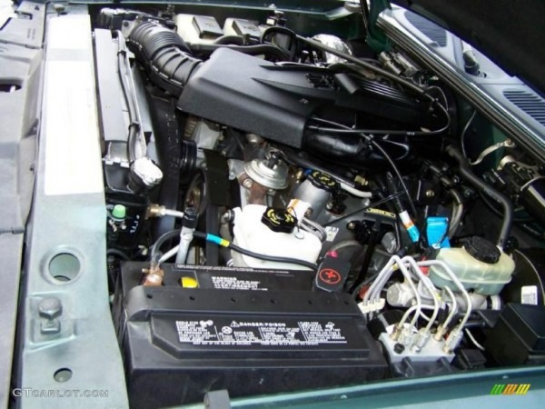 Pin By Usedpartx On Ford Engine