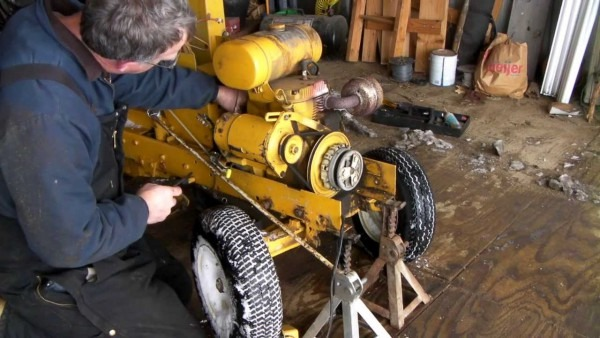 Cub Cadet Clutch Amazing 72 Replacement Youtube Pertaining To 8