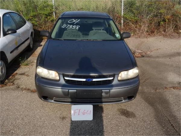 2004 Chevrolet Malibu Classic (grey) Fi
