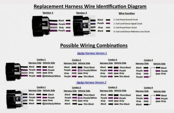 Delphi Fuel Pump Wiring Diagram 97 Silverado Wire Best Of In Chevy