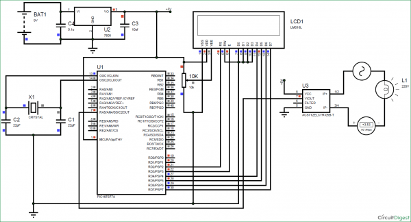Ac Wiring Diagram For Ammeter