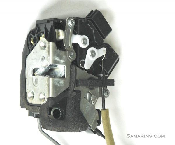 Door Lock Actuator  Problems, Testing, Replacement