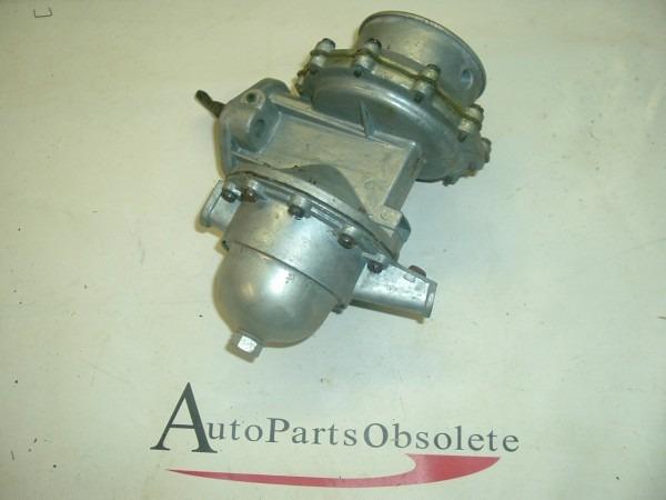 1939 1940 Oldsmobile Pontiac 8 Fuel Pump 516