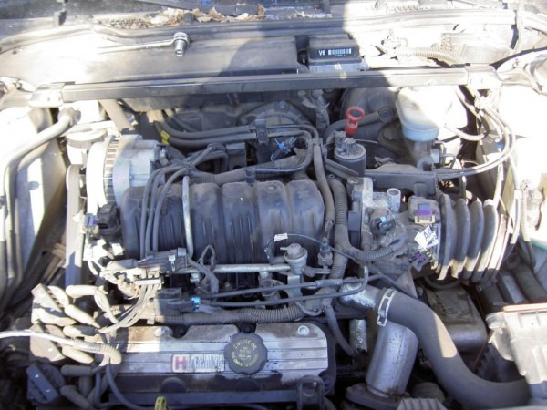 1997 Buick Lesabre Intake Manifold Gasket Failure  5 Complaints