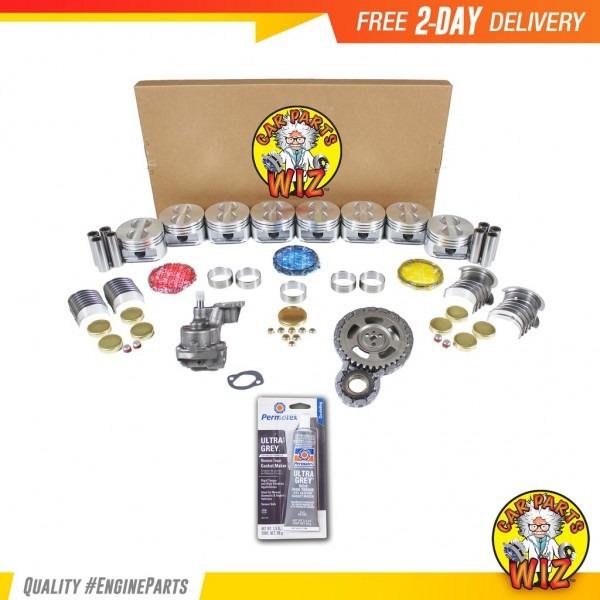 Engine Rebuild Kit Fits 95