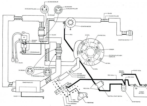 How To Wire An Electric Choke Edelbrock