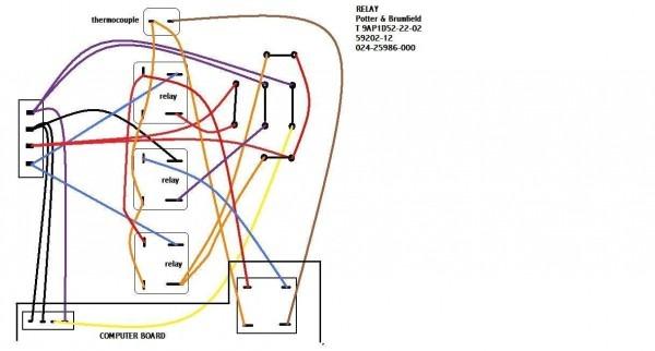 Hvac Sequencer Wiring Diagram