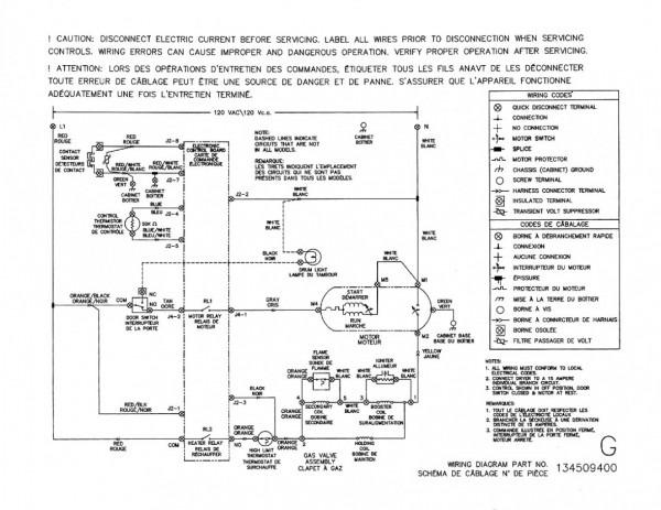 Kenmore 70 Series Dryer Manual