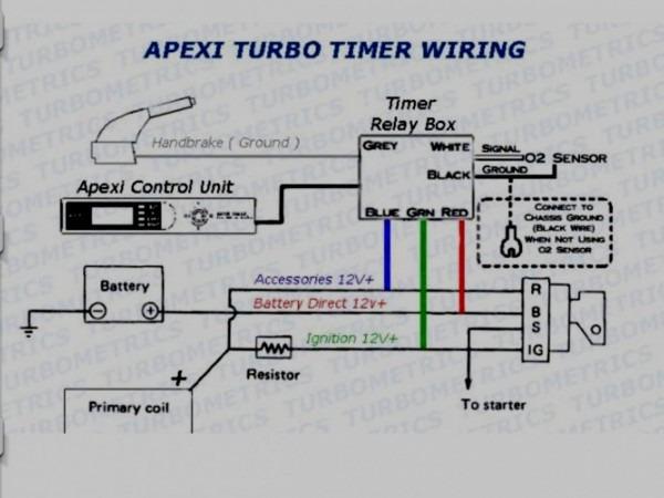 2 0t Gti Turbo Timer Wiring Diagram