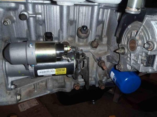 Hunt4steve's 1993 Sohc 1 9l Engine Rebuild