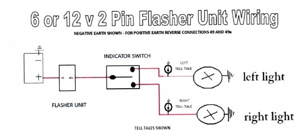 5 Post Relay Wiring Diagram Negative
