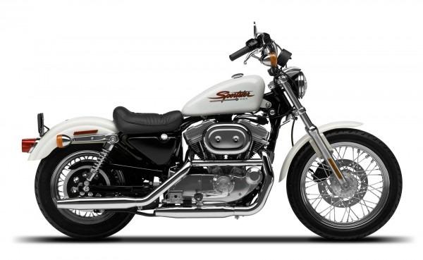 Harley Davidson 883 Hugger Specs
