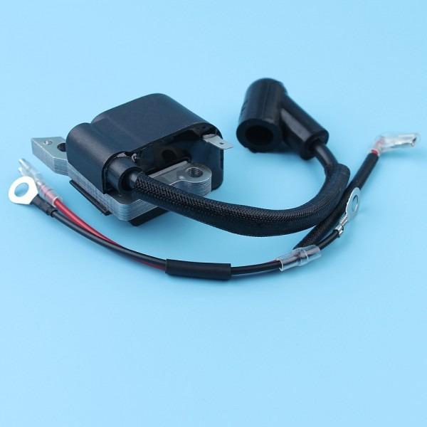 Ignition Coil Module For Mcculloh Cs340 Cs380 Craftsman 358 350203