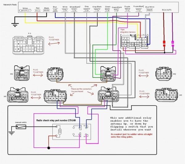 Cars Wiring Diagram