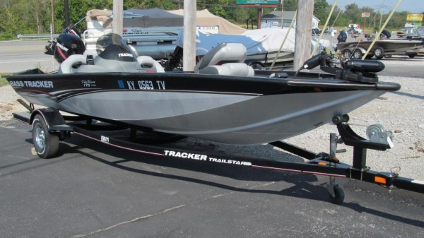 2008 Bass Tracker 175 Txw Boats For Sale