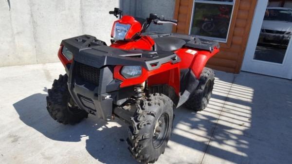 Polaris Sportsman 800 Efi Motorcycles For Sale In Missouri