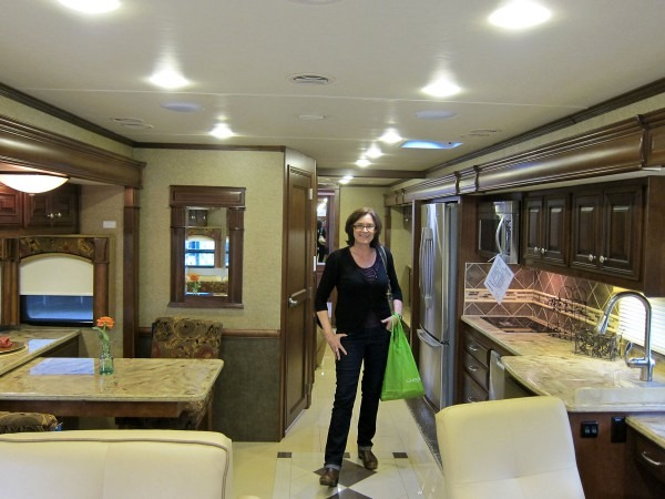 The Truth About  Rv Show Special  Pricing