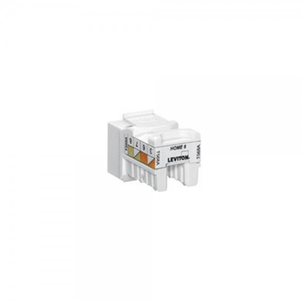 Leviton Quickport Cat 6 Snap