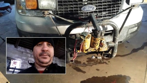 Meyer Snow Plow Trouble Shooting