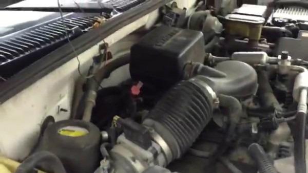 Fixing A 1998 Silverado That Won't Start