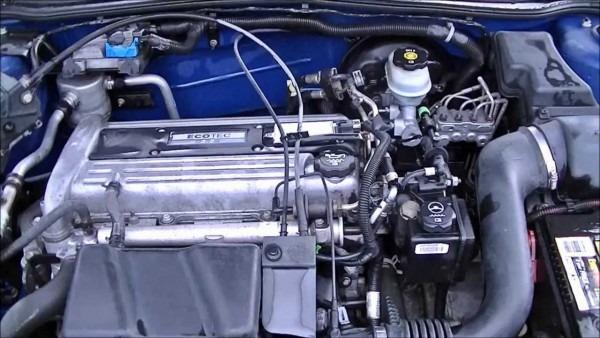 Diagram 2004 Chevy Cavalier Engine Diagram