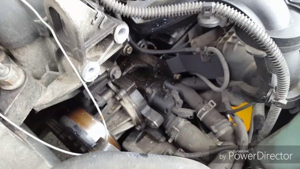 Ford Focus Thermostat Replacement, 2005 Ghia 1 6 Ireland