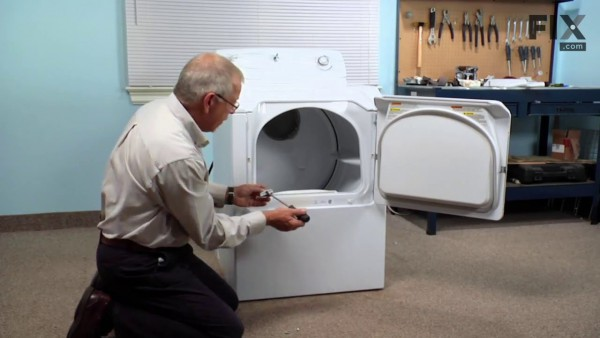 Maytag Dryer Repair – How To Replace The Thermal Fuse