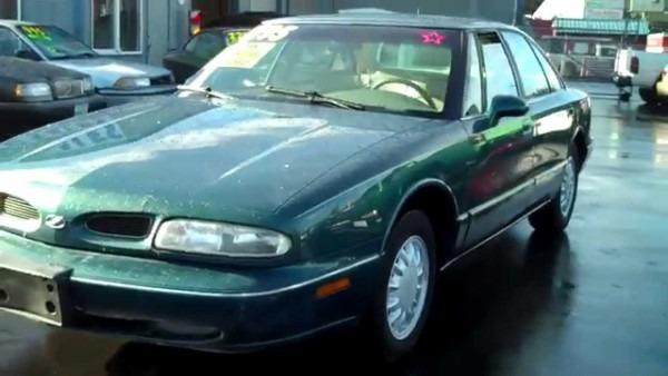 1997 Oldsmobile 88 Sold!!