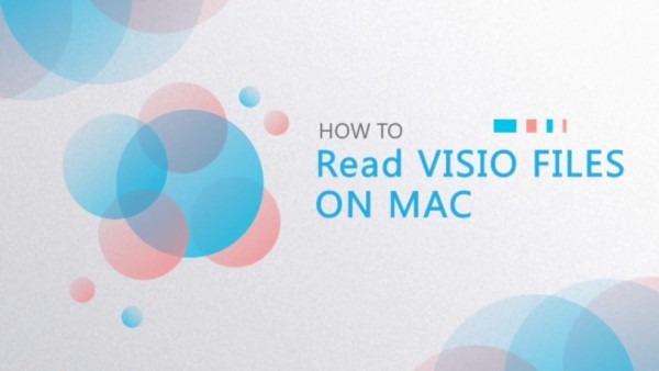 How To Open Visio Files On Mac Quickly