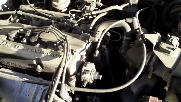 Why Your Altima Or Sentra Won't Start & How To Fix It