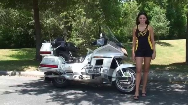 Used 1990 Honda Goldwing 1500 Motorcycles For Sale