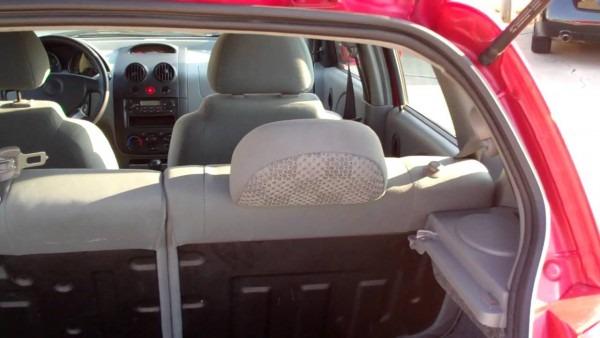 2005 Chevy Aveo 4dr Hatchback Ls Dekalb Il Near Rochelle Il