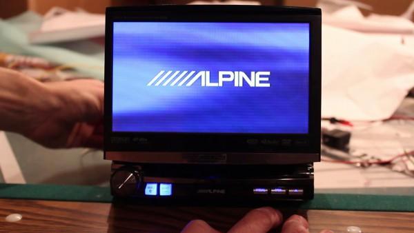 Alpine Iva