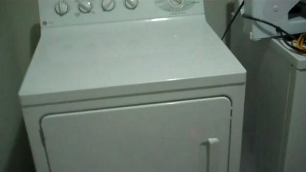 Ge Profile Dryer