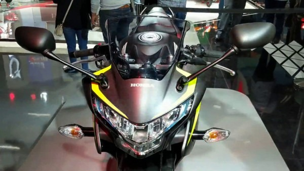 Honda Cbr 250 R Review In Hindi