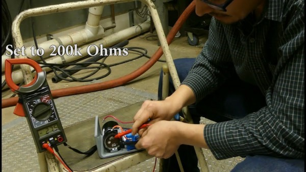 How To Troubleshoot A Qd Control Box