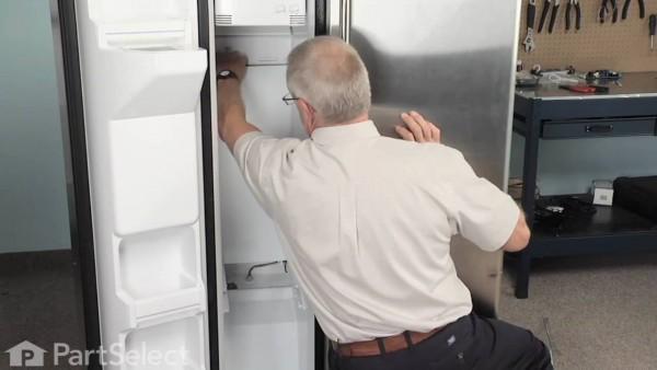 Ge Refrigerator Repair