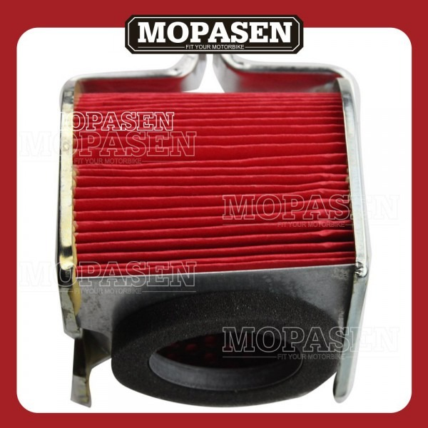 Motorcycle Air Filter For Elite Helix Cn250 Ch250 Baja Kinroad